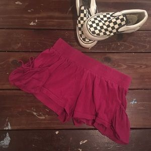 Free People Intimately Shorts ❤️bundle me❤️